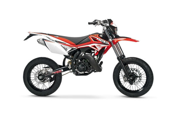 Beta RR 50 Supermotard