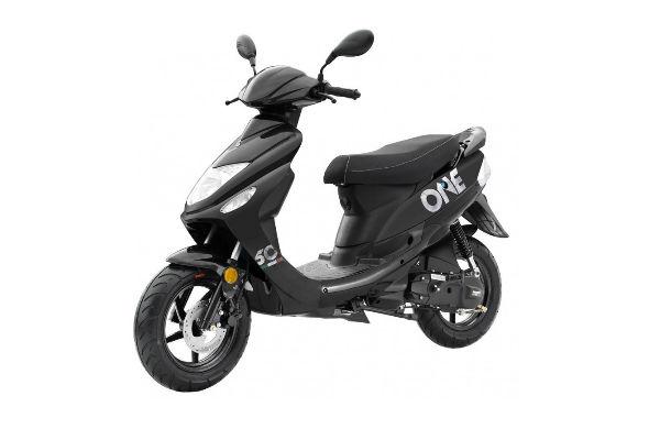 Neco One 50